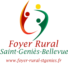 Logo Foyer Rural St Geniès